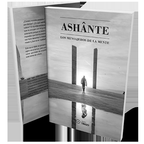 Ashânte – Los Mensajeros de la Mente