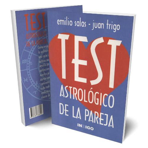Test Astrológico de la pareja